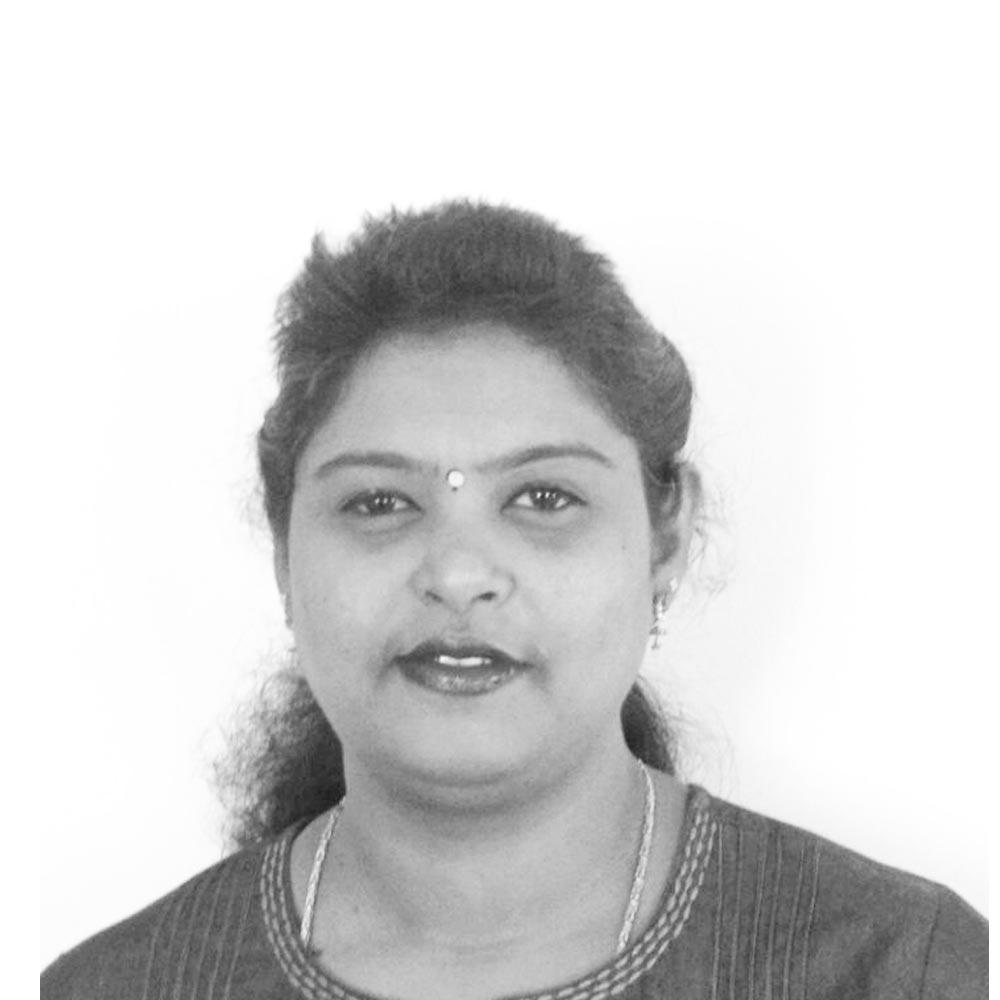 Shilpa Arun