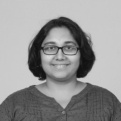 Vibha Krishnan